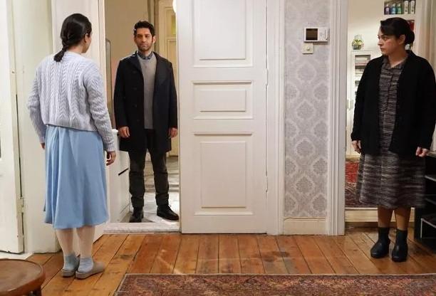 Farah Zeynep Abdullah Masumlar Apartmanı'ndan ayrıldı mı ?
