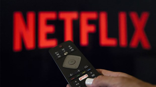 Netflix'in abone sayısı 200 milyonu aştı