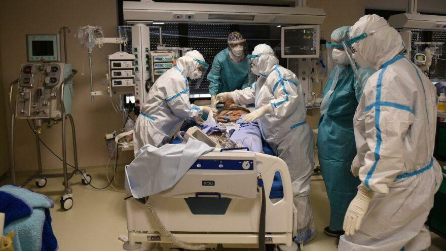 Japonya koronavirüste OHAL ilan etti