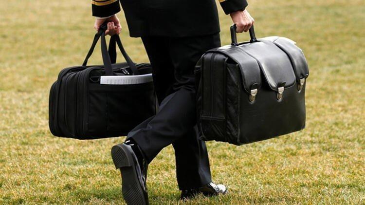 İşte dünyayı tedirgin eden çanta!  - Resim: 1