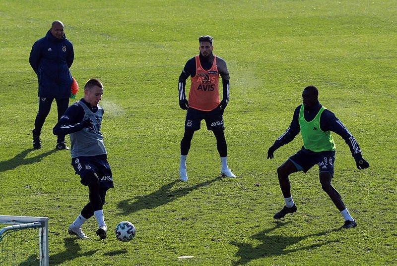 Fenerbahçe'den Galatasaray'ın gözdesine kanca - Resim: 4