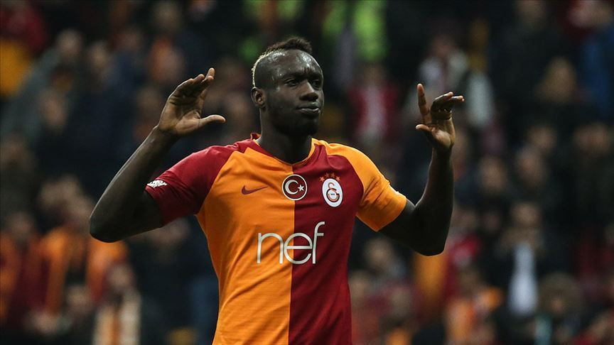 Galatasaray'da Diagne'nin bileti kesildi - Resim: 2