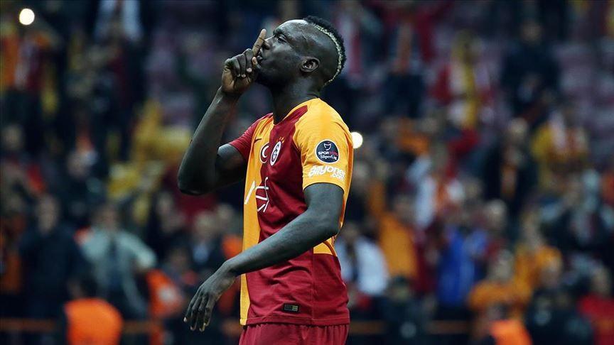 Galatasaray'da Diagne'nin bileti kesildi - Resim: 3