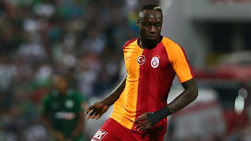 Galatasaray'da Diagne'nin bileti kesildi - Resim: 4