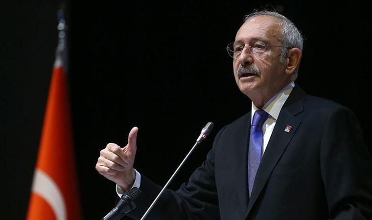 Kılıçdaroğlu'ndan ''3 CHP'li İnce'nin partisine geçecek'' iddialarına yanıt