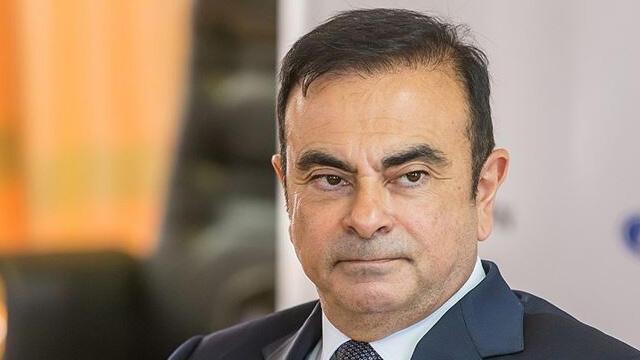 Lübnan'a kaçan Eski Nissan CEO'sunun davasında yeni gelişme