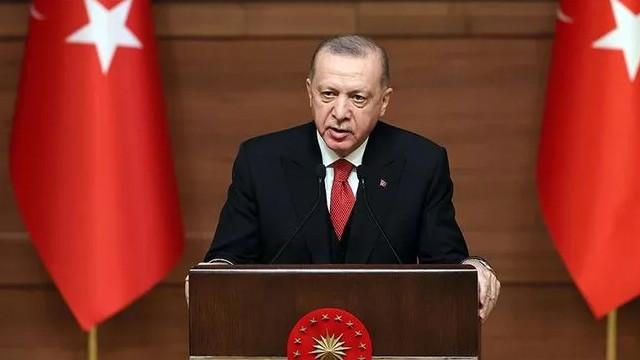 Cumhurbaşkanı Erdoğan plaza diline savaş açtı!