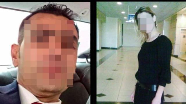 Astım hastası karısını boğarak öldürdü!