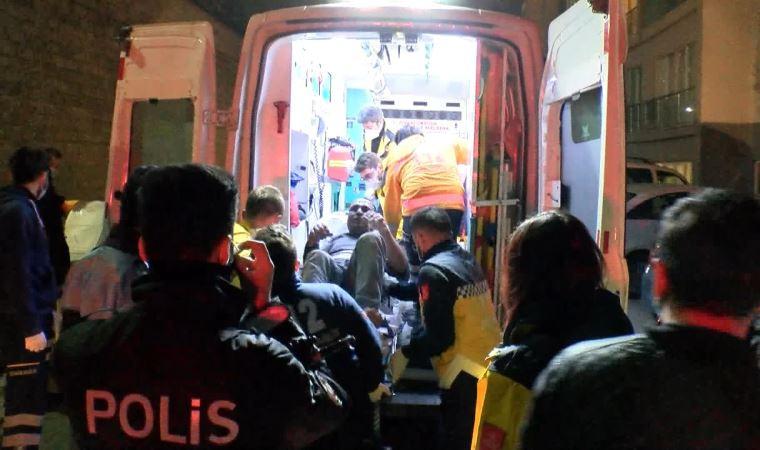 İstanbul'da korkutan patlama! Yaralılar var!