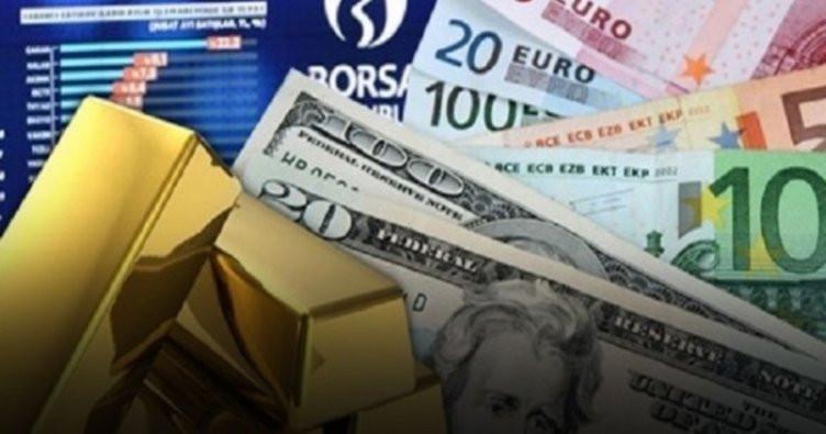 Faiz kararı sonrası dolar, euro ve altında son durum