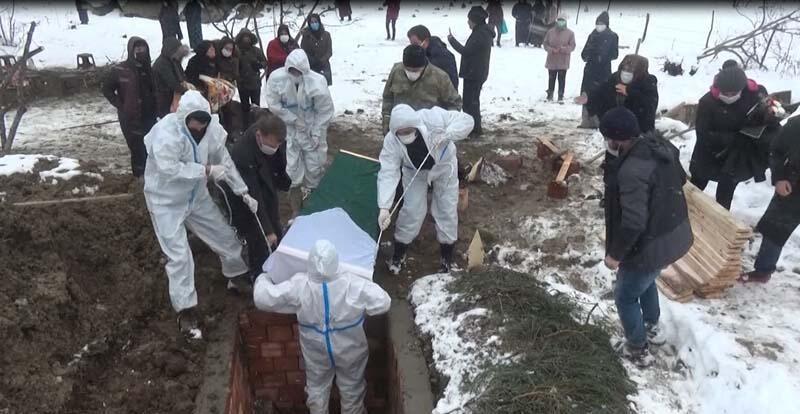 Aynı aileden 3 kişi bir hafta içinde koronavirüsten hayatını kaybetti - Resim: 4