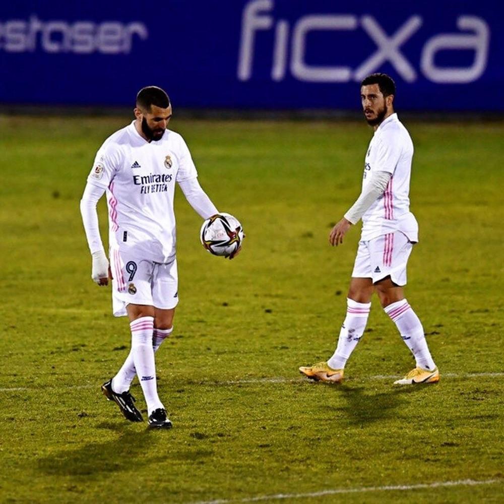Real Madrid'i eleyen kasaba takımının sadece 2 bin 300 takipçisi var