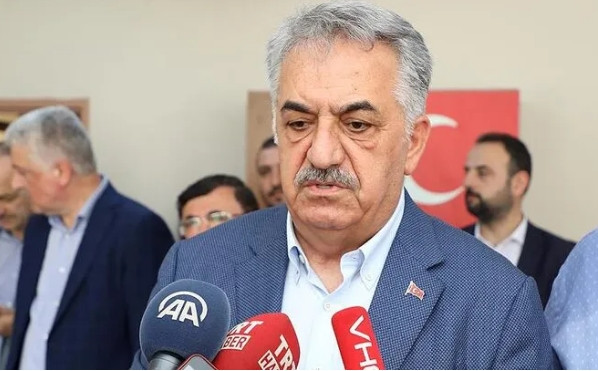 AK Parti'den Merak Akşener'e jet yanıt