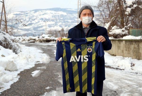 Fenerbahçe, Mesut'u yıllar önce de istemiş - Resim: 1