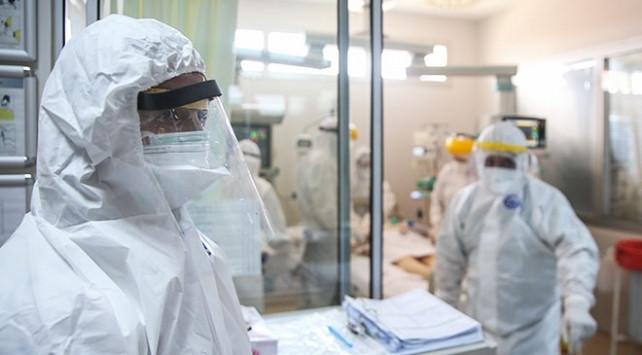 Koronavirüs vaka sayısı 100 milyona dayandı!