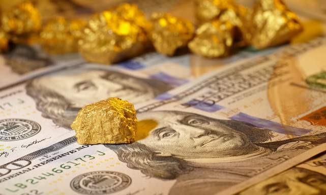 Faiz kararı sonrası dolar, euro ve altın eridi!