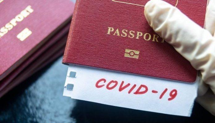 AB'den aşı pasaportuna erteleme kararı