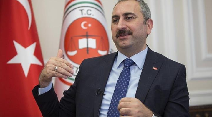 Bakan Gül'den Berberoğlu için kritik açıklama