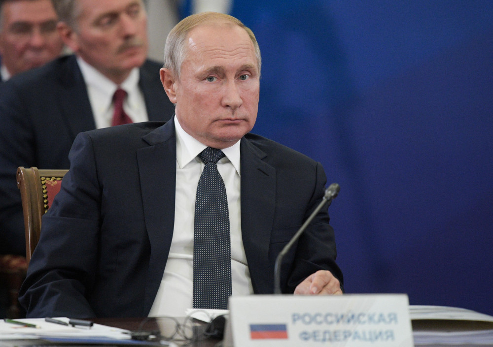 2 günde 53 milyon izlendi: İşte Putin'in Sarayı - Resim: 1