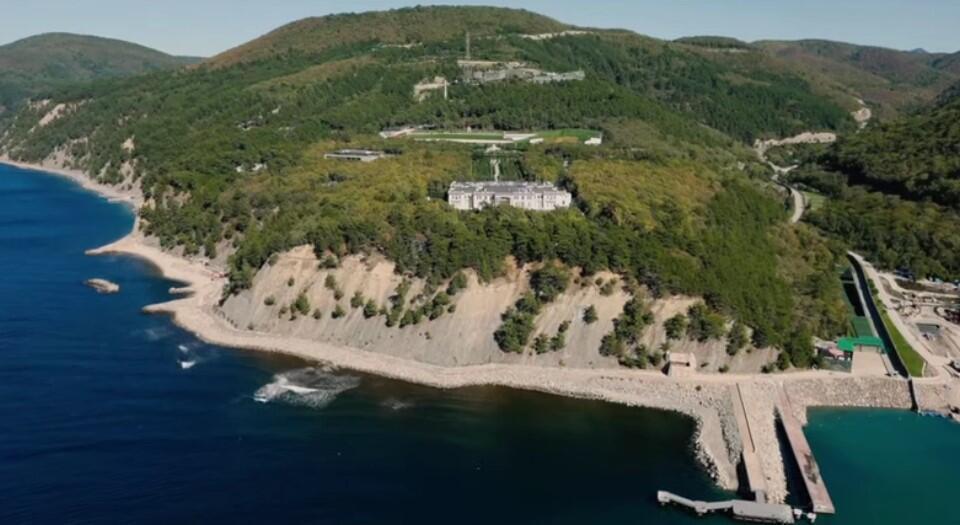 2 günde 53 milyon izlendi: İşte Putin'in Sarayı - Resim: 4