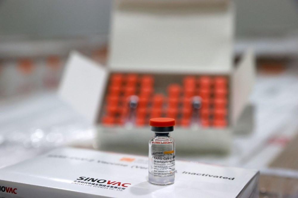 Türkiye'ye 10 milyon doz aşı geliyor! Tarih belli oldu