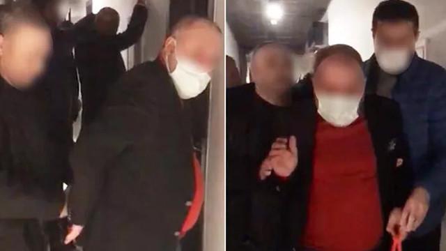 İstanbul'da iş adamına korkunç şantaj!