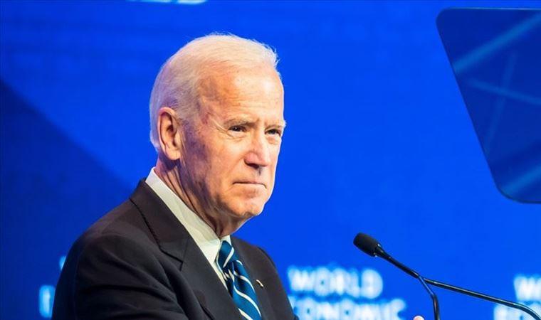 Biden'ın telefonda görüştüğü ilk yabancı ülke lideri