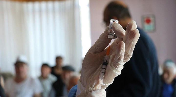 Koronavirüs aşısında ''torpil'' iddiaları ortalığı karıştırdı!
