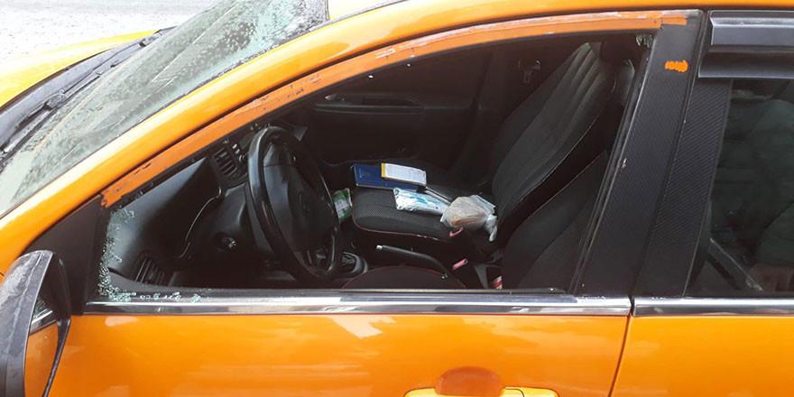 ''Otomobil fareleri'' çetesi çökertildi