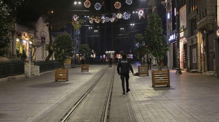 ''Sokak kısıtlamaları kademeli kaldırılabilir''