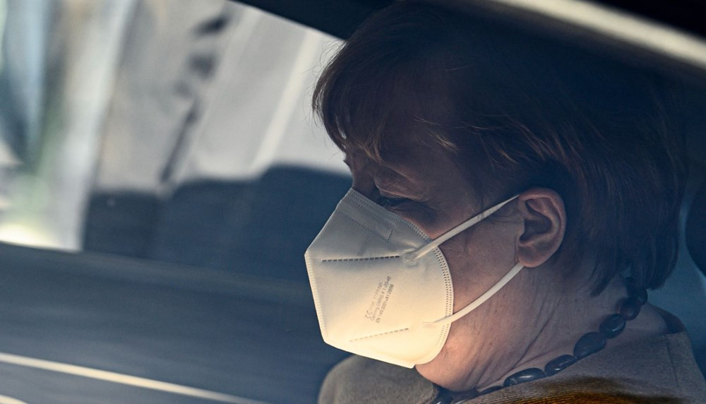 20'den fazla ülke koronavirüs nedeniyle yüksek risk grubunda - Resim: 1
