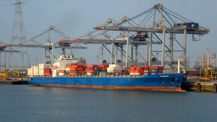 Türk gemisine korsan saldırısı: 1 kişi öldürüldü, 15 kişi kaçırıldı