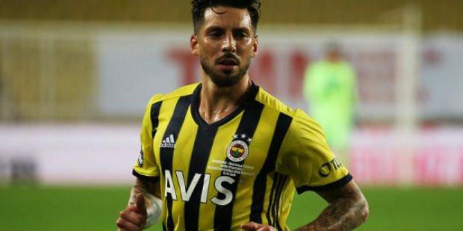 Fenerbahçe'de flaş gelişme! Ayrılmak istiyor!