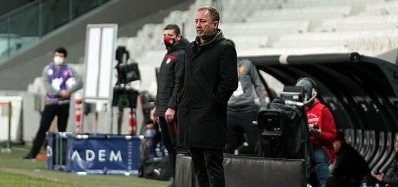 Sergen Yalçın'dan maç sonrası dikkat çeken açıklama