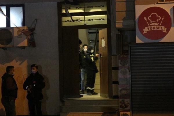 HDP'nin İstanbul'daki binasından neler çıktı neler - Resim: 1