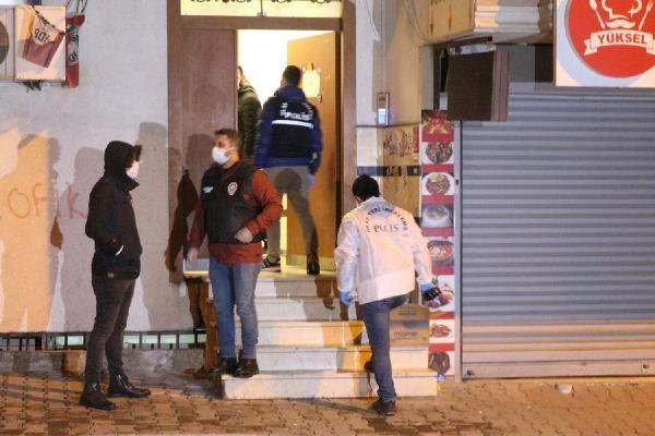 HDP'nin İstanbul'daki binasından neler çıktı neler - Resim: 2