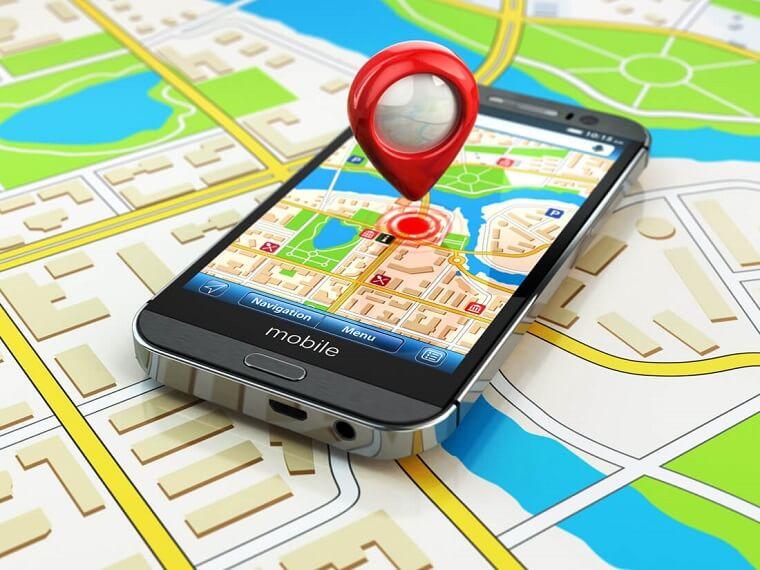 Cep telefonunuzdan paylaştığınız konum verilerini satın aldılar!
