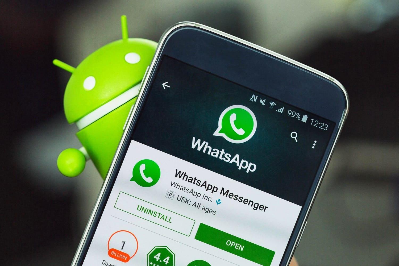 İşte tepki çeken güncellemenin Whatsapp'a faturası