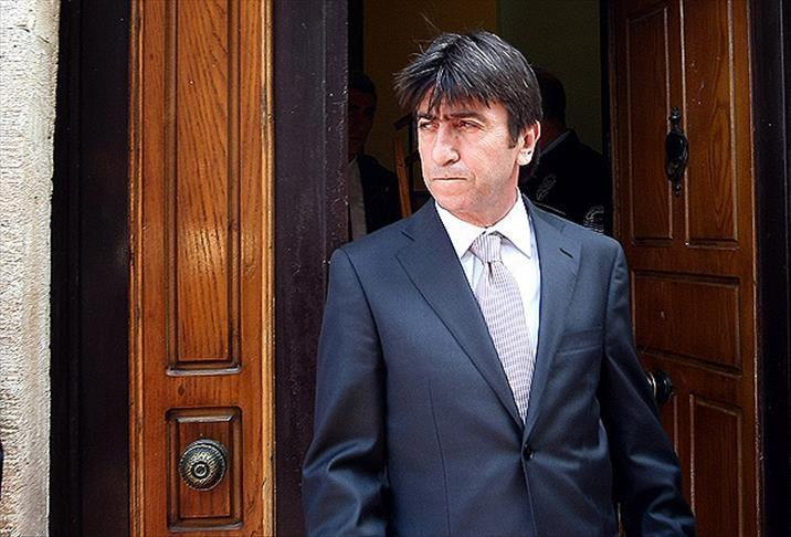Rıdvan Dilmen İrfan Can transferinin bedelini açıkladı - Resim: 4
