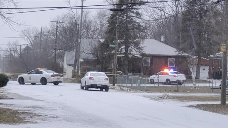 Kan donduran olay! Biri hamile 5 kişinin cesedi bulundu