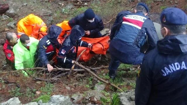 Dehşete düşüren ölüm! Cesedi 4 kilometre sürüklendi