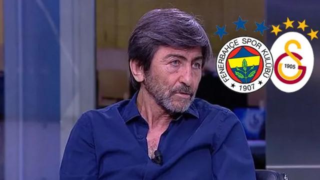 Rıdvan Dilmen, İrfan Can Kahveci transferini böyle duyurdu