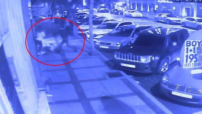 Rus turistlere dehşeti yaşatmıştı... Böyle yakalandı!