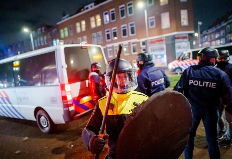 Hollanda'da sular durulmuyor! Acil durum ilan edildi