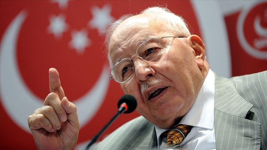 TRT'den çok konuşulacak Necmettin Erbakan hamlesi - Resim: 1