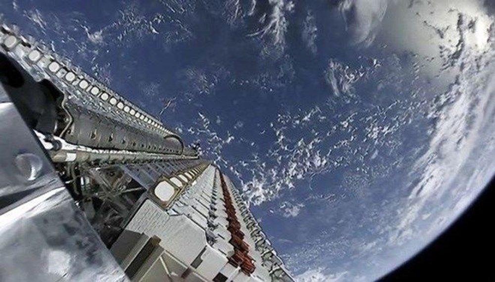 İlk defa kullanıldı! Elon Musk uzaya lazer gönderdi - Resim: 2