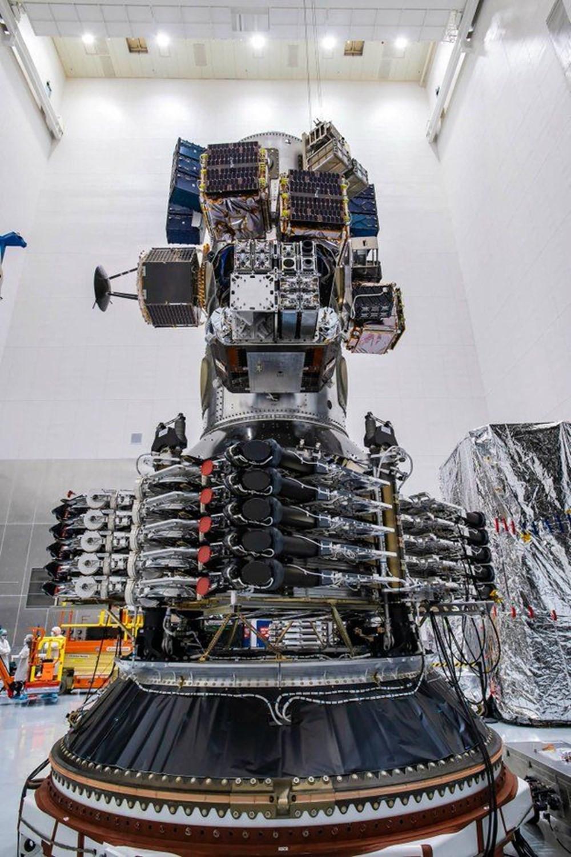 İlk defa kullanıldı! Elon Musk uzaya lazer gönderdi - Resim: 3