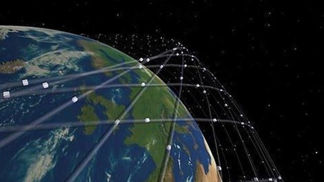 İlk defa kullanıldı! Elon Musk uzaya lazer gönderdi