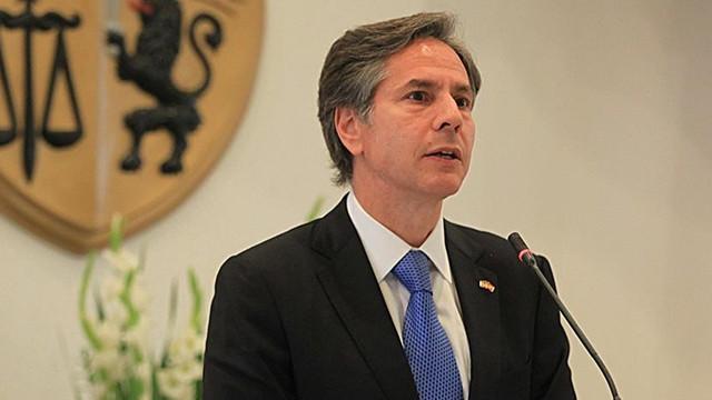ABD'nin yeni  Dışişleri Bakanı belli oldu