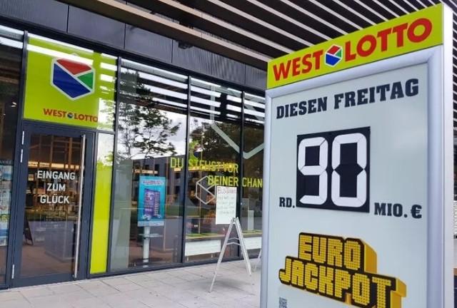 Almanya'da ''delirten'' büyük ikramiye bir Türk'e çıktı!